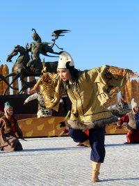 Услышать хиты легендарной группы «Центр Азии» – на Набережной Кызыла и на tuva.ru