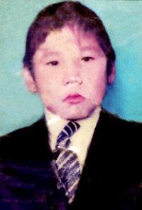 В Кызыле ведутся поиски 11-летнего мальчика