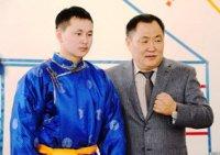 Глава Тувы выступил с инициативой создания клуба спортивных единоборств для детей