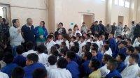 Федерация дзюдо Тувы организовала приезд в Кызыл легендарного японского тренера