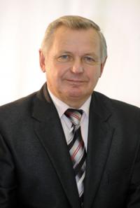 Спикер парламента Тувы поздравил Виктора Глухова с днем рождения