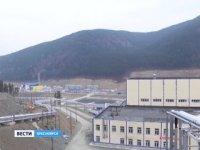 К маю 2015 года Кызыл-Таштыгский ГОК в Туве выйдет на проектную мощность