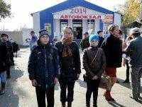 Школьники представили видеорассказы о достопримечательностях Тувы