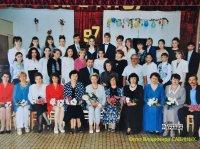 Первая музыкальная школа Тувы. В ней учился и Николай Басков