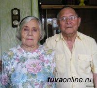 85-летний юбилей сегодня отмечает фронтовик Валентин Тока