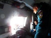 Поиски Ми-8 в Туве: отрабатываются все возможные маршруты и версии
