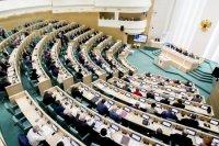 Мерген Ооржак сменил в Совете Федерации Галину Мунзук
