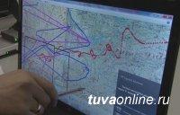 Погода позволила авиаторам вновь включиться в поиски пропавшего в Туве вертолета
