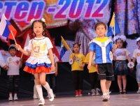 В Кызыле пройдет Фестиваль национальных культур «Найырал»