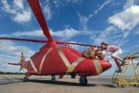 Радиоуправляемый вертолет в подарок: как не омрачить торжественный момент?