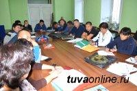 62 футбольные команды школ Кызыла сразятся в турнире «Мини-футбол в школу!»