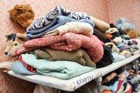"""Кызыл: """"Социальный десант"""" поможет собрать теплые вещи для нуждающихся"""