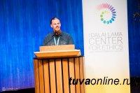 Свое 15-летие группа «Алаш» отметила выступлением на лекции Далай-Ламы XIY