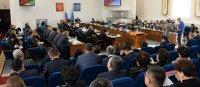 Развитие коммунальной инфраструктуры в Туве в числе финансовых приоритетов