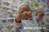 В Туве стартовала  акция «Помоги брошенным детям»