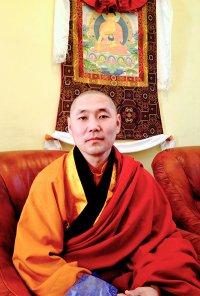 В Туве избран новый Камбы-лама
