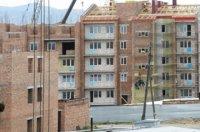 В Туве по программе «Жилье для российской семьи» до 2017 года планируется сдать 600 квартир эконом-класса