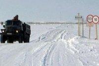 """В Туве 1 декабря начнется операция """"Тонкий лед"""""""
