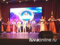 Гран-При фестиваля «Мелодии Саянских гор» уезжает в Бурятию