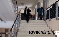 ОНФ в Туве: залы музея и Дома народного творчества недоступны для людей с ограниченными возможностями