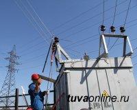 На юге Тувы энергетики ликвидировали аварии на сетях
