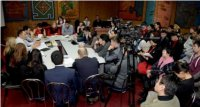 По итогам конкурса эссе «100 новых идей развития Тувы» будут назначены новые министры