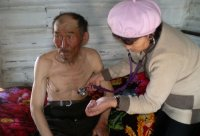 Тувинские врачи - третьи по уровню доходов в Сибири