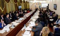 Глава Тувы потребовал обеспечить качественное завершение текущего года