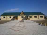 В селах Тувы открываются детские сады