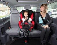 Как выбрать безопасное автокресло?