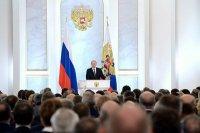 Глава Тувы Шолбан Кара-оол: «Инициативы Президента - это новые возможности для регионов»