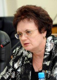 Ирина Самойленко: Мобилизовывает установка Президента для регионов на поиск внутренних резервов