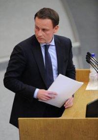 Депутат ГосДумы Александр Сидякин: Воздействовать на чиновников, которые не платят за услуги ЖКХ - хорошее предложение Главы Тувы