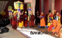 В Туве состоялась интронизация вновь избранного Камбы-ламы