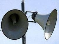 23 декабря в Кызыле пройдет проверка работы систем экстренного оповещения