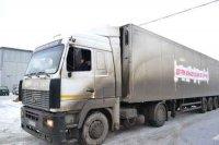 Подарки из Тувы доставлены детям Луганска и Донецка