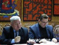 В Туве стартовал региональный этап Всероссийского проекта «История российского предпринимательства»
