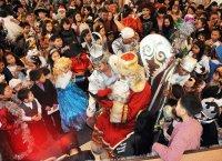 План праздничных мероприятий, посвященных Новому 2015 году и Рождеству