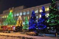 Глава Тувы поздравил жителей республики с Новым годом