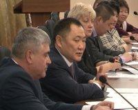 Глава Тувы провел встречу с предпринимателями республики и обсудил план взаимодействия на 2015 год