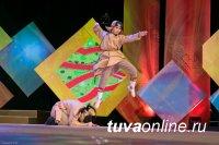 Чеди-Хольские танцоры стали лауреатами Межрегионального Танцевального конкурса в Башкирии