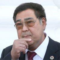 Рейтинг глав Сибирского федерального округа по итогам 2014 года