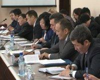 В Правительстве Тувы обсуждены итоги новогодних каникул