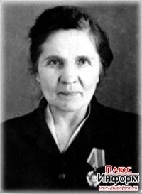 Тува: Нина Селина - основатель педагогической династии
