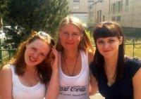 Ольга Гришина предлагает организовать в Туве маршруты оздоровительного бега