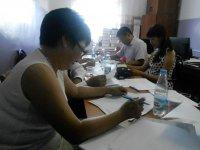 В Агентстве по делам семьи и детей Республики Тыва состоялось очередное заседание Жилищной комиссии