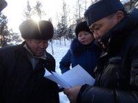 Глава Тувы проинспектировал новую котельную в поселке Хову-Аксы