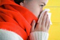 В Туве растёт заболеваемость гриппом и ОРВИ