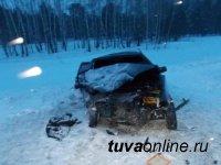 На трассе недалеко от Бердска в ДТП погиб житель Тувы