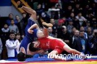 Начын Куулар завоевал серебро на турнире Ивана Ярыгина в Красноярске